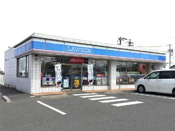 ローソン 各務原エリア3店舗合同募集のアルバイト情報