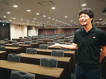 株式会社ティーケーピーのアルバイト情報