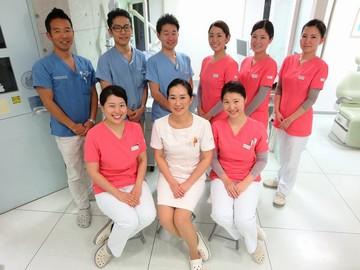 研歯科クリニックのアルバイト情報
