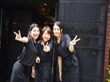 【2017年12月 新規OPEN】 Standing Wine Bar Q 中目黒店のアルバイト情報