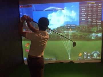 中洲ゴルフ倶楽部 Bar Lounge VERDEのアルバイト情報