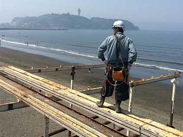 白石建設のアルバイト情報