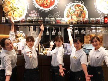 大連餃子基地DALIAN横浜中華街店のアルバイト情報