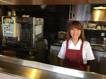 秋吉 春江店のアルバイト情報