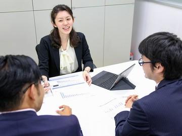 株式会社コアネットのアルバイト情報