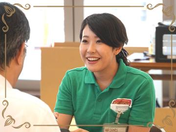 テルフィーズ株式会社 名古屋オフィスのアルバイト情報