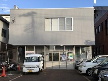 (有)新潟日報サポート 三条北営業所 NIC三条北のアルバイト情報