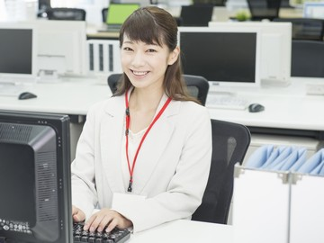 S STAFFのアルバイト情報