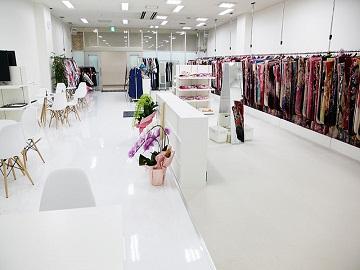 成人式サロンKiRARA 八千代店 (株)いつ和のアルバイト情報