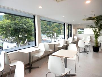 株式会社メディアス 「cafe de salan」のアルバイト情報