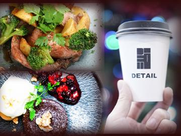 DETAIL 〜ディテール〜(ホテルマテリアル1階)のアルバイト情報