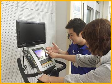 (1)本庄総合公園体育館 (2)児玉総合公園体育館のアルバイト情報