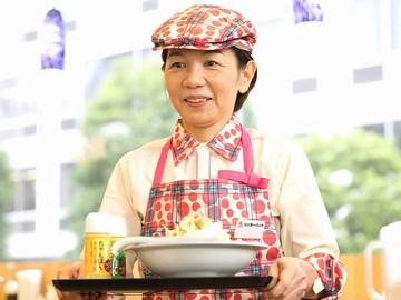 リンガーハット 阪急大井町ガーデン店(4953096)のアルバイト情報