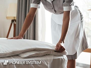 ホテルα-1防府内/株式会社パイオニア・システムのアルバイト情報
