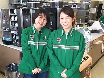 セブンイレブン広島セントラルシティ店「8/22(木)」OPEN! オープニングスタッフ30名大募集!
