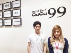 outlet field QuQu 熊本店
