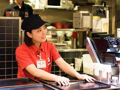 IPPUDO NOODLE EXPRESS 東京ソラマチ店 [A][P]ホール・キッチンスタッフ ★日払いOK(規定有)★