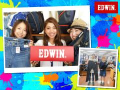 [EDWIN][Lee][SOMETHING] イー・ジーニング株式会社