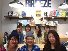BREEZE square イオンモール和歌山店