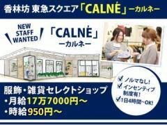 CALNE-カルネ-/(株)イーストバイウエスト