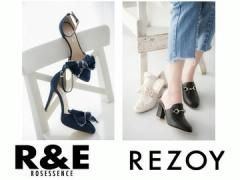 【R&E】・【REZOY】  株式会社コモード