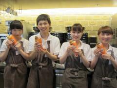 サンマルクカフェ  アクロスプラザ与次郎店
