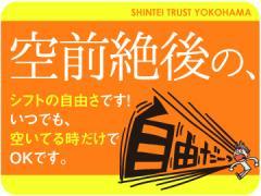 シンテイトラスト株式会社 横浜支社