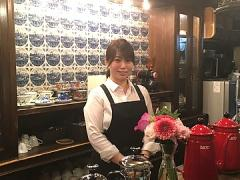 珈琲 麻里邑(マリムラ)