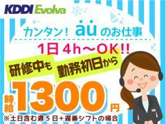 株式会社KDDIエボルバ/DA028352