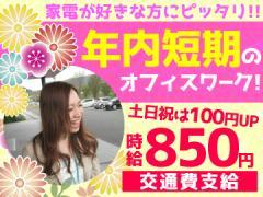 (株)ベルシステム24 松江ソリューションセンター/009-60165