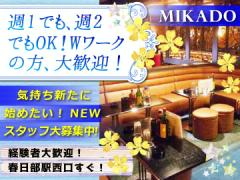 Lounge Pub MIKADO(ミカド)