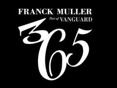 フランクミュラー 365ポートオブ ヴァンガード カフェ
