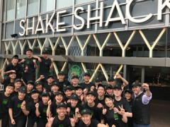 ≪水道橋・後楽園エリアにOPEN≫『Shake Shack』オープニングメンバーを募集します!