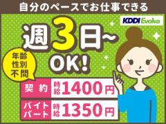 株式会社KDDIエボルバ/DA031892