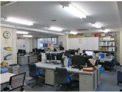 玉野総合コンサルタント株式会社 福島事務所
