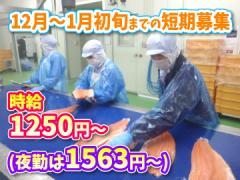 マリンハーベストジャパン株式会社 関西工場