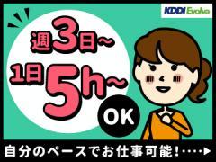 株式会社KDDIエボルバ/DA033544