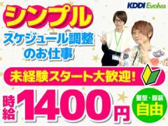 株式会社KDDIエボルバ/DA033611