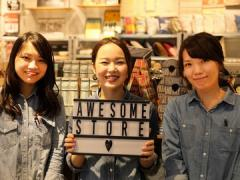 AWESOME STORE イオンモール名取店