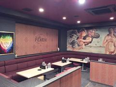NEW CLUB PEACH (ピーチ)